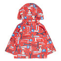 Mr Fix It Raincoat - 2-8 Years, ${color}