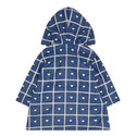 Heart Print Splash Jacket - 2-8 Years, ${color}