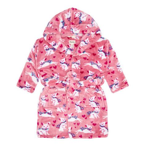 Winter Bunny Robe, ${color}