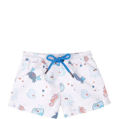 Swim Shorts Baby, ${color}