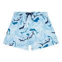 The Big Blue Swim Shorts Kids, ${color}