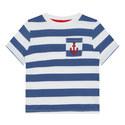 Anchor Rash Vest Kids, ${color}