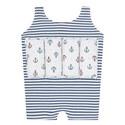 Anchor Print Floatsuit Kids, ${color}