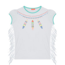 Dream Catcher Rash Vest Girls