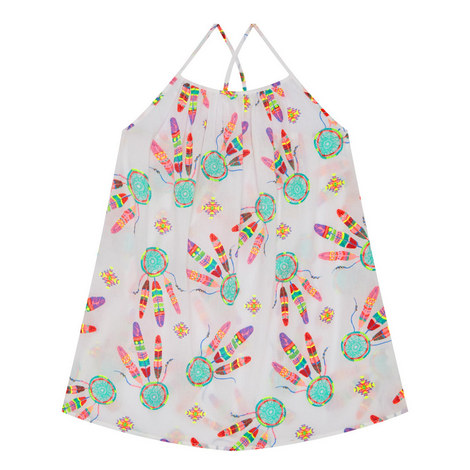 Dream Catcher Dress Kids, ${color}