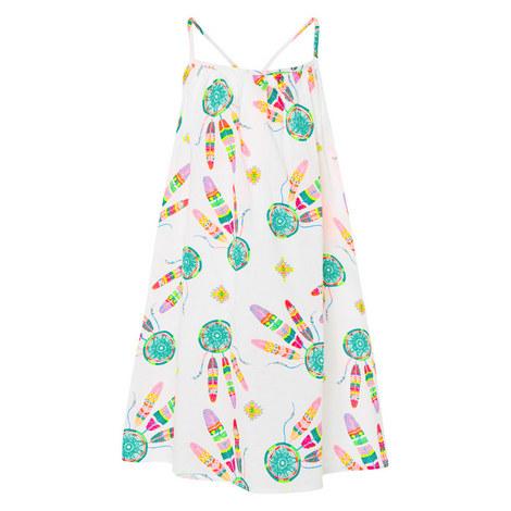 Dream Catcher Dress Teens, ${color}