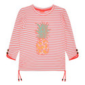 Pineapple Rash Vest Kids, ${color}