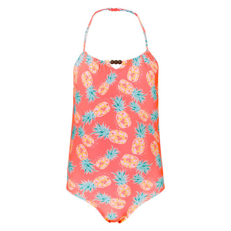 Pineapple Swimsuit Teens, ${color}