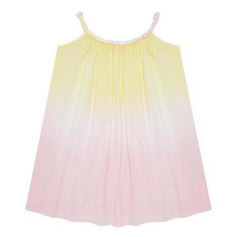 Ombre Bead Dress Kids, ${color}