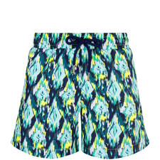 Printed Swim Shorts Toddler