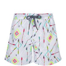 Wild Thing Swim Shorts Teens