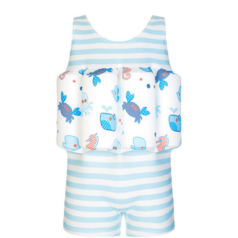 Whale Floatsuit Baby, ${color}