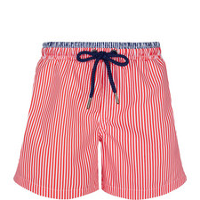 Striped Swim Shorts Toddler