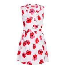 Poppy Wrap Dress Kids