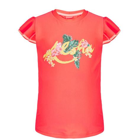 Aloha Rash Vest Kids, ${color}