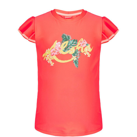 Aloha Rash Vest Teens, ${color}