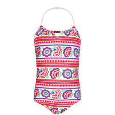 Mexicana Beaded Swimsuit Toddler