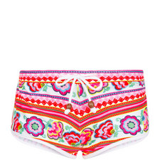 Mexicana Surf Shorts Toddler