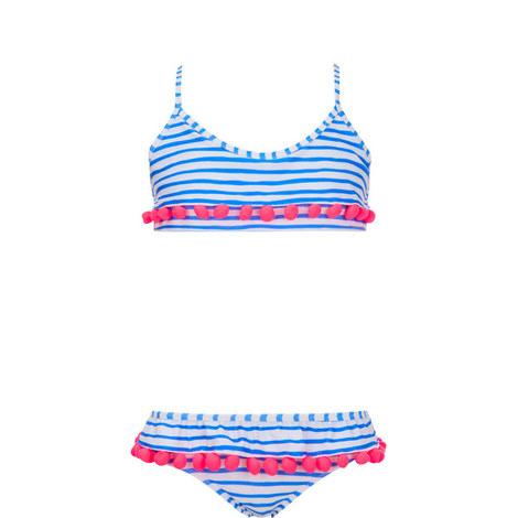 Carnival Pom Pom Bikini Teens, ${color}