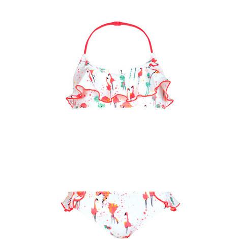 Flamingo Bikini Kids, ${color}
