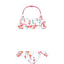 Flamingo Bikini Teens