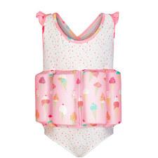 Ice Cream Floatsuit Baby