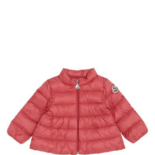 Acorus Quilted Jacket Baby