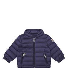 Acorus Quilted Jacket