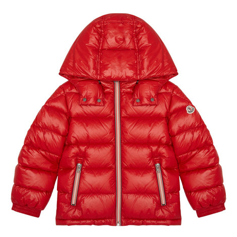 Gaston Quilted Jacket Kids, ${color}