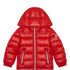 Gaston Quilted Jacket