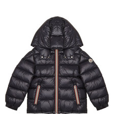 Gaston Quilted Jacket Teens