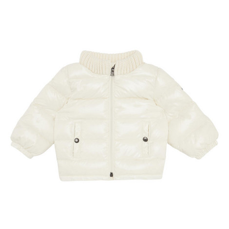 Guyen Quilted Coat Baby, ${color}