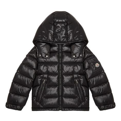 Maya Quilted Jacket Kids, ${color}