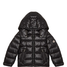 Maya Quilted Jacket Kids