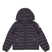 Morvan Padded Jacket