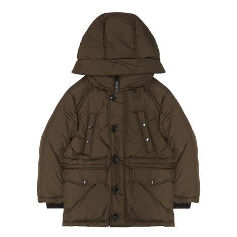 Dirk Padded Coat Kids, ${color}