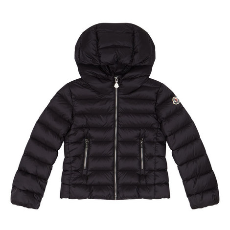 Adorne Quilted Coat Kids - 4-10 Years, ${color}