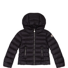 Adorne Quilted Coat Kids - 4-10 Years