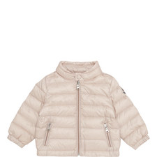 Joelle Quilted Jacket