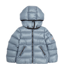 Berre Quilted Jacket - 4-10 Years