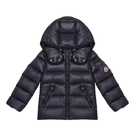 Berre Quilted Jacket Kids, ${color}