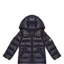 Berre Quilted Jacket Kids