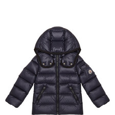 Berre Quilted Jacket Teens