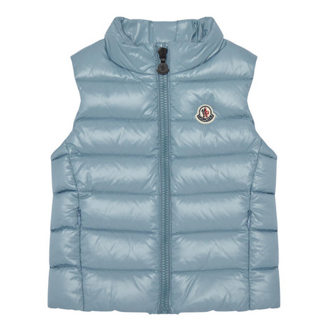 Ghany Gilet Kids - 4-10 Years, ${color}
