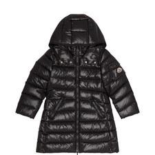 Moka Coat Kids
