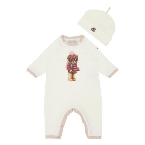Romper Suit Bear Baby, ${color}