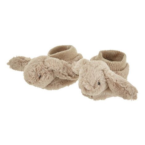Bunny Booties Baby, ${color}