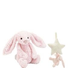 Bashful Bunny Set