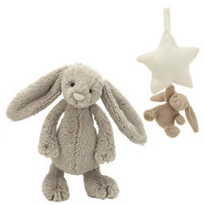 Musical Bunny Set