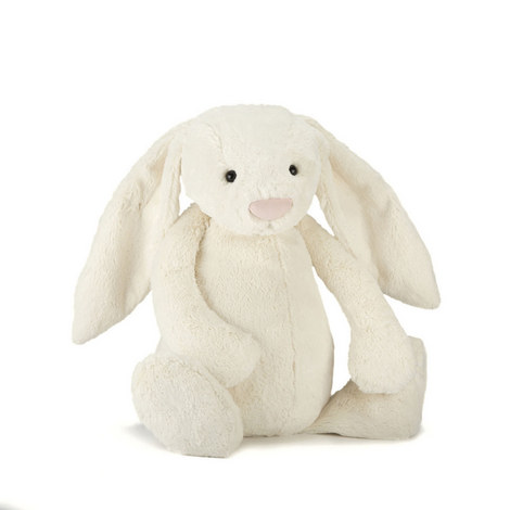 Bashful Bunny Rabbit Extra Large, ${color}
